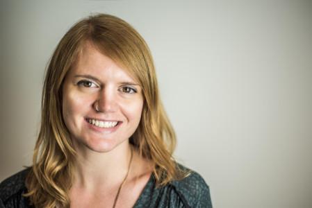 Katie Cudworth Profile