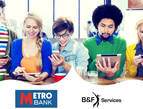 Digital Marketing for Small Business - Seminar with Metro Bank & B&F Services
