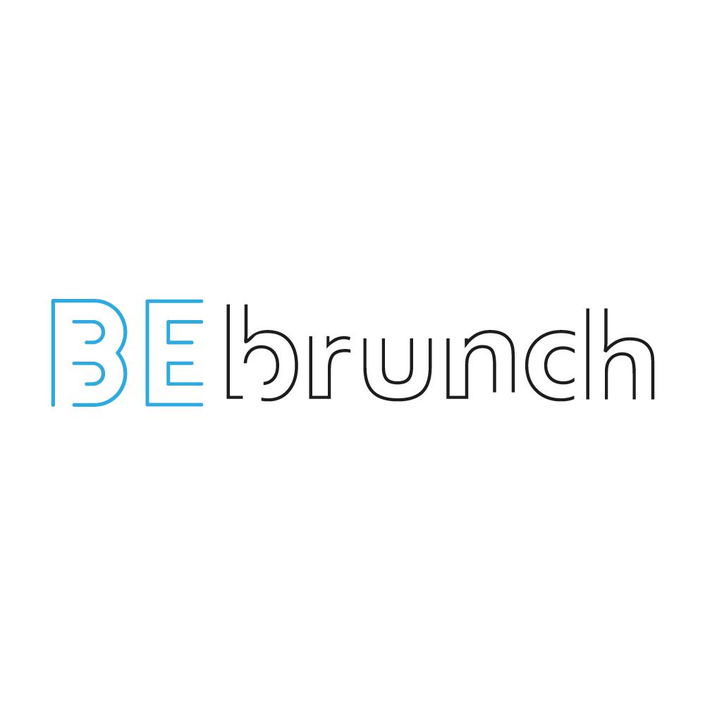 BEbrunch Logo