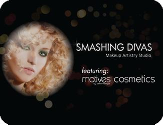 Smashing Divas Makeup Artistry
