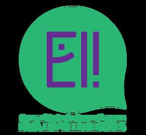 Símbolo da Ei Comunidade de Empreendedores