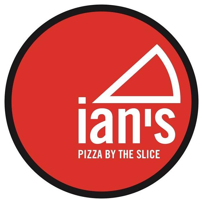 Ian's Pizza logo