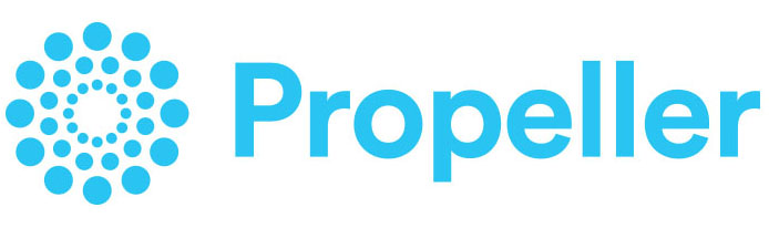 Propeller Health's logo