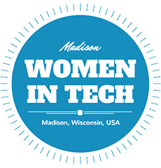 Madison Women in Tech logo