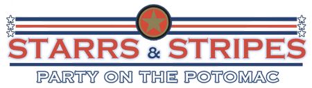 Starrs & Stripes- The 8th Annual Party on the Potomac