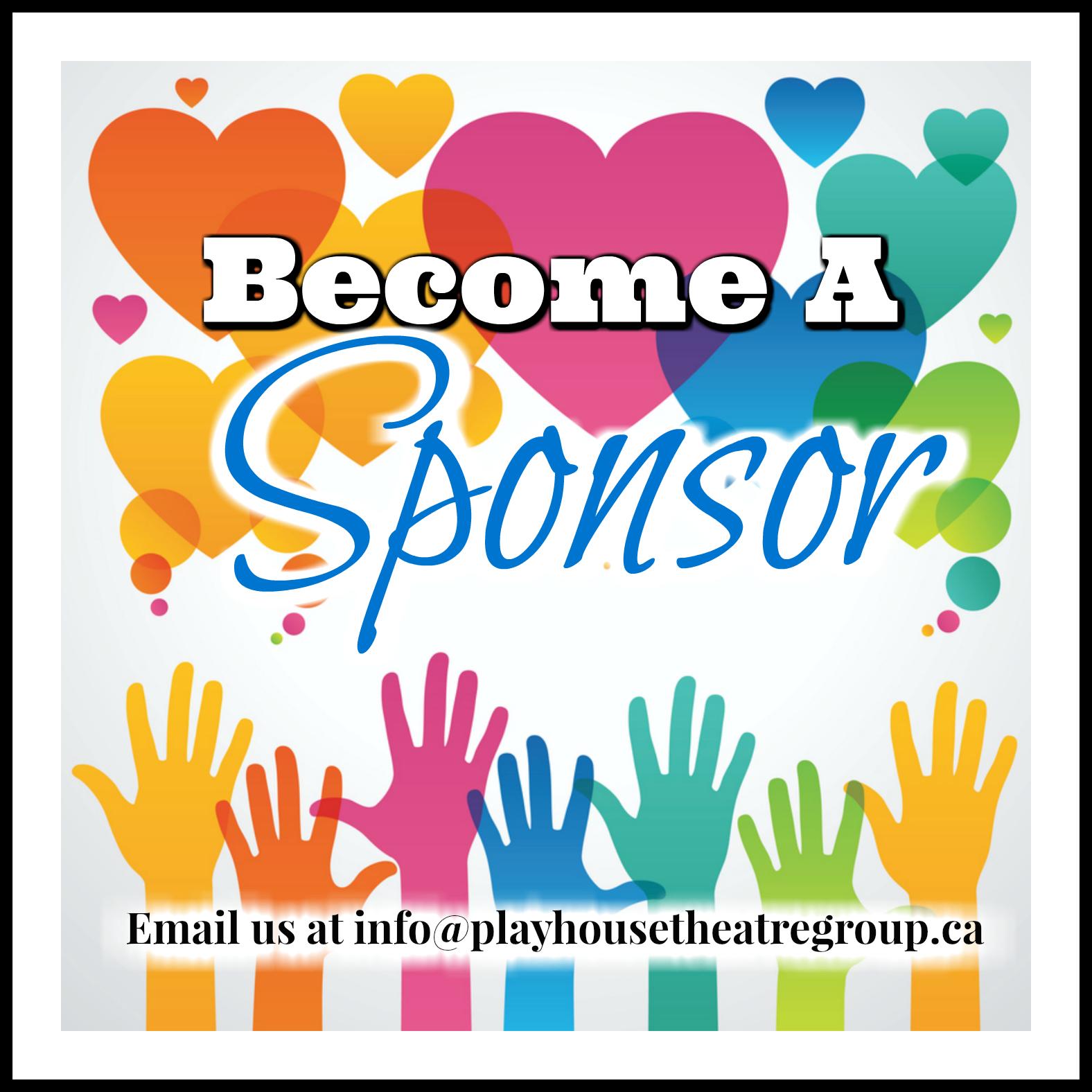 sponsor search