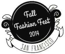 Fall Fashion Fest Logo