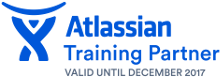 Atlassian Authorized Training Partner