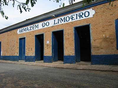 Armazem Limoeiro