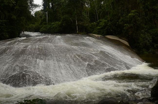 Paraty - Cachoeira do Toboga