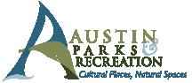 Austin Parks & Recreation logo