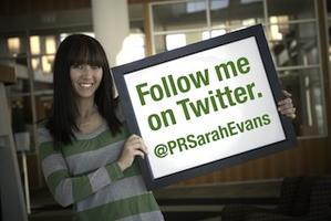 Fast Fire Q & A: All Things Social Media and PR with Sarah...