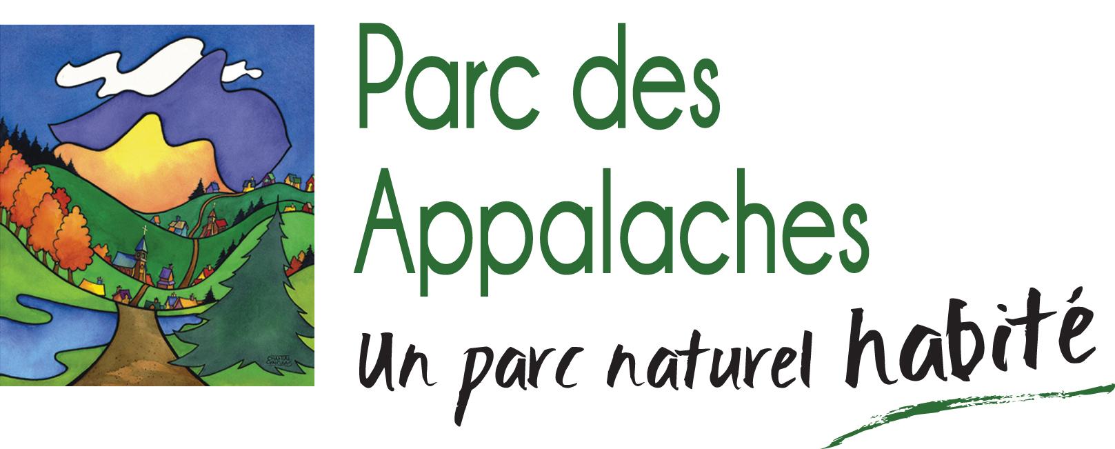 Logo du Parc des Appalaches