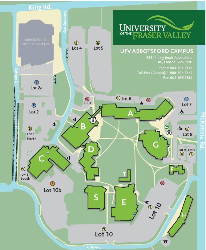 Abbotsford Campus