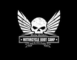 Harley-Davidson - Boot Camp