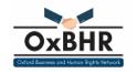 OxBHR