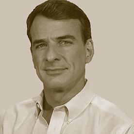 Portrait of William Lane Craig