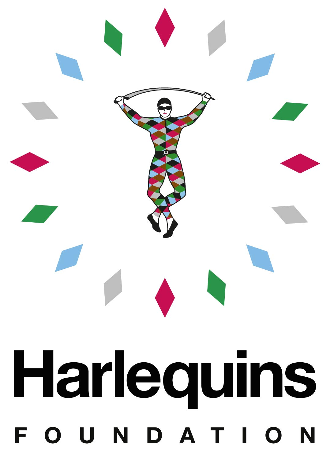 Harlequins Foundation The Stoops stadium Rugby