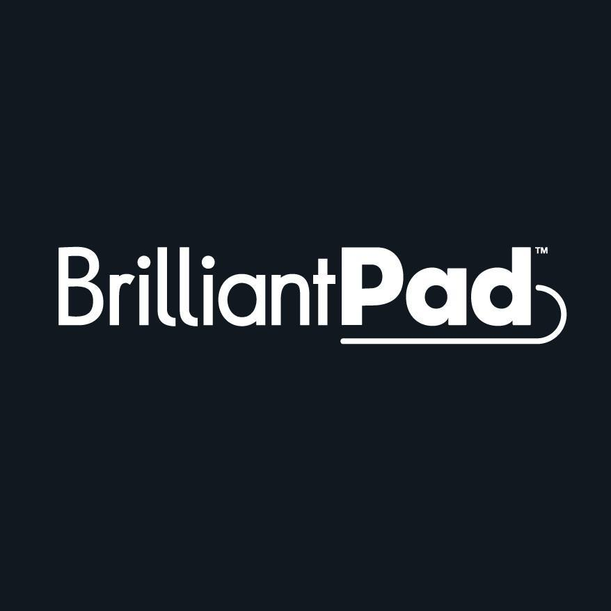 https://www.facebook.com/BrilliantPad/
