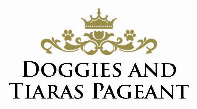 Doggies and Tiaras Logo