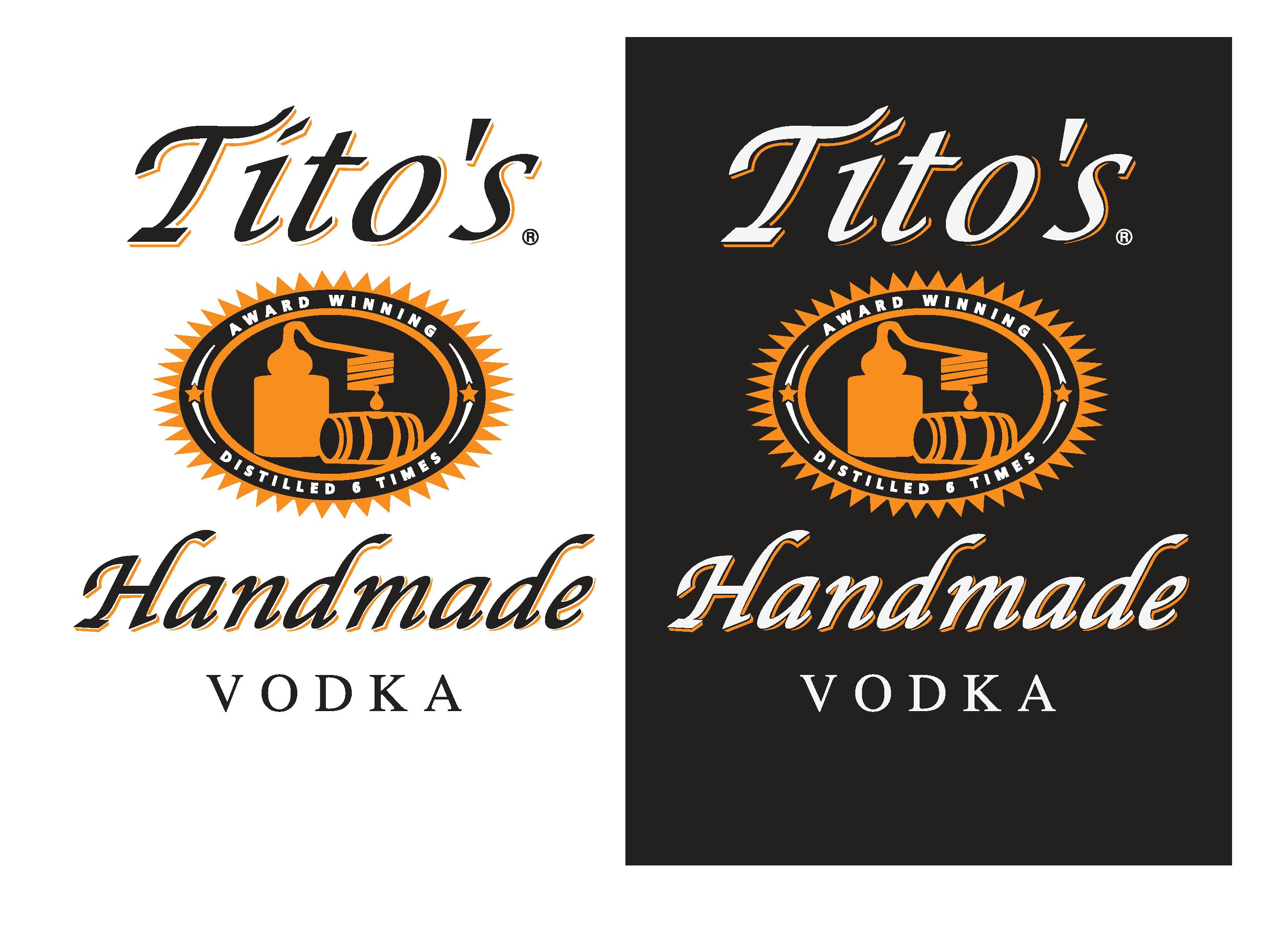 Titos Vodka