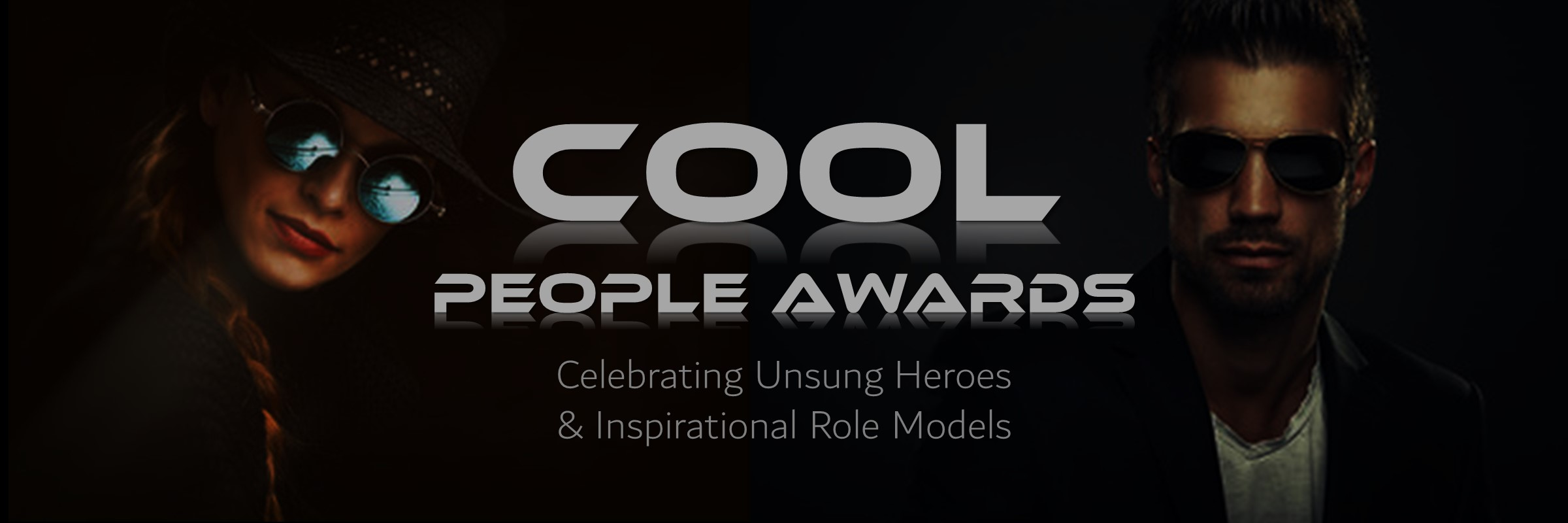 Cool People Awards_visual