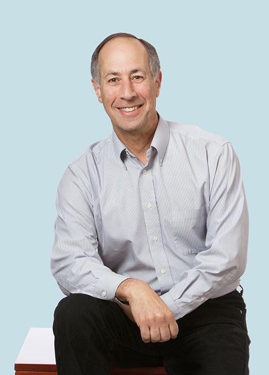 Steven Goldberg ActionSpot