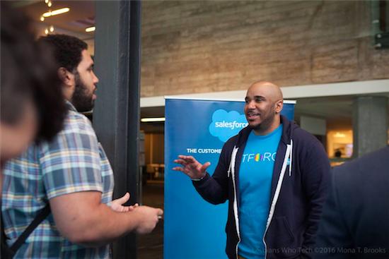 Salesforce Recruiting Team
