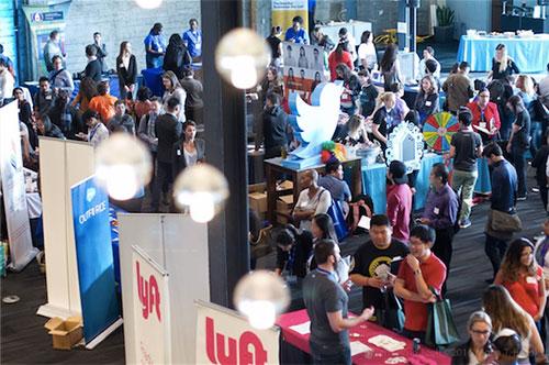 Tech Jobs Tour Tech Career Fair