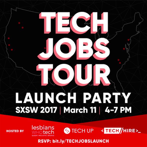 Tech Jobs Tour 2017