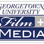 Georgetown Film and Media Studies