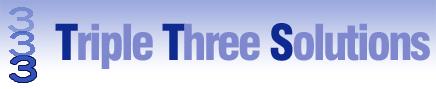 TripleThreeLogo