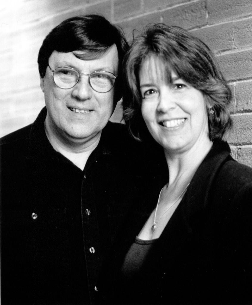 Bill and Sue