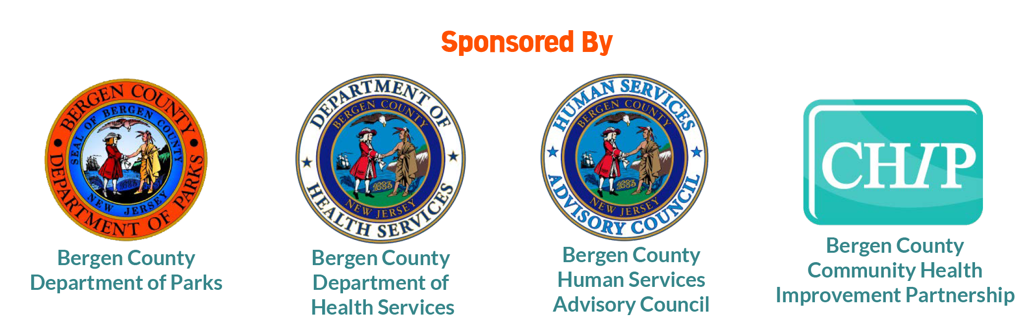 Bergen County Family Fun Fest Sponsors