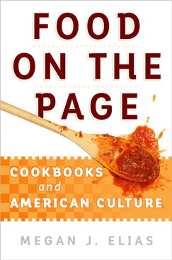 Food on the Page book cover