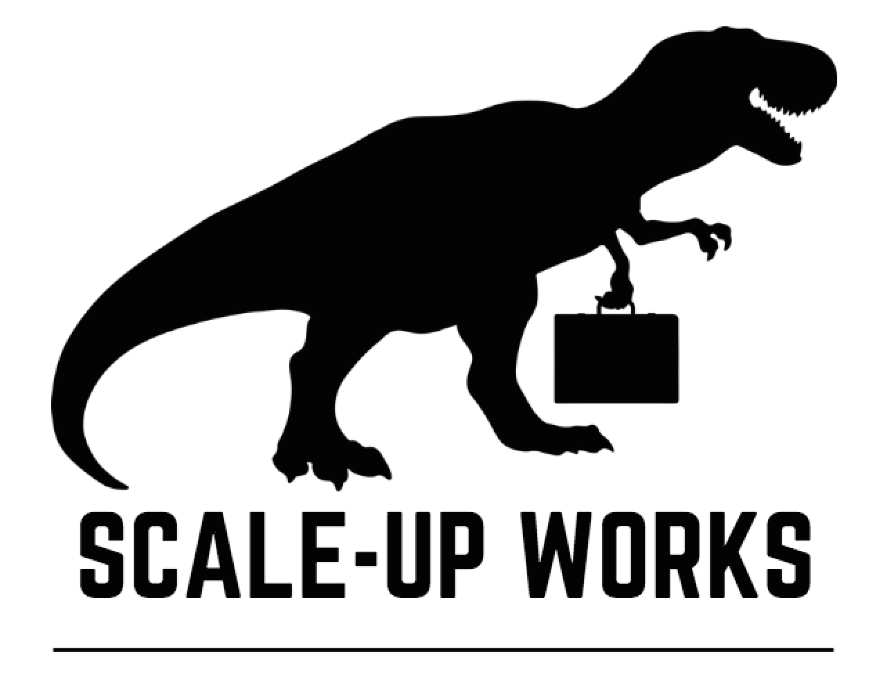Scale-Up Works Logo