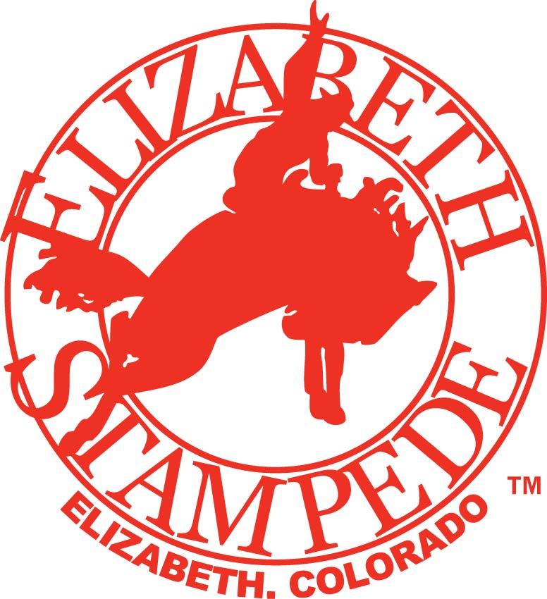 Elizabeth Stampede Logo