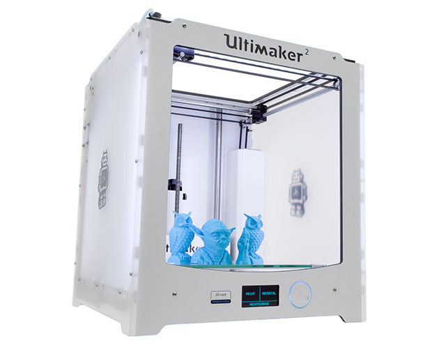 3D printer - Ultimaker