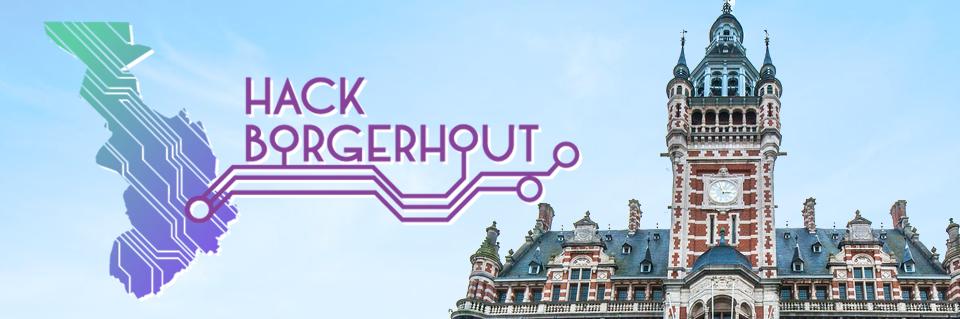 Molengeek hacks Borgerhout