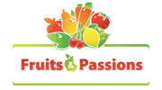 Fruits & Passions