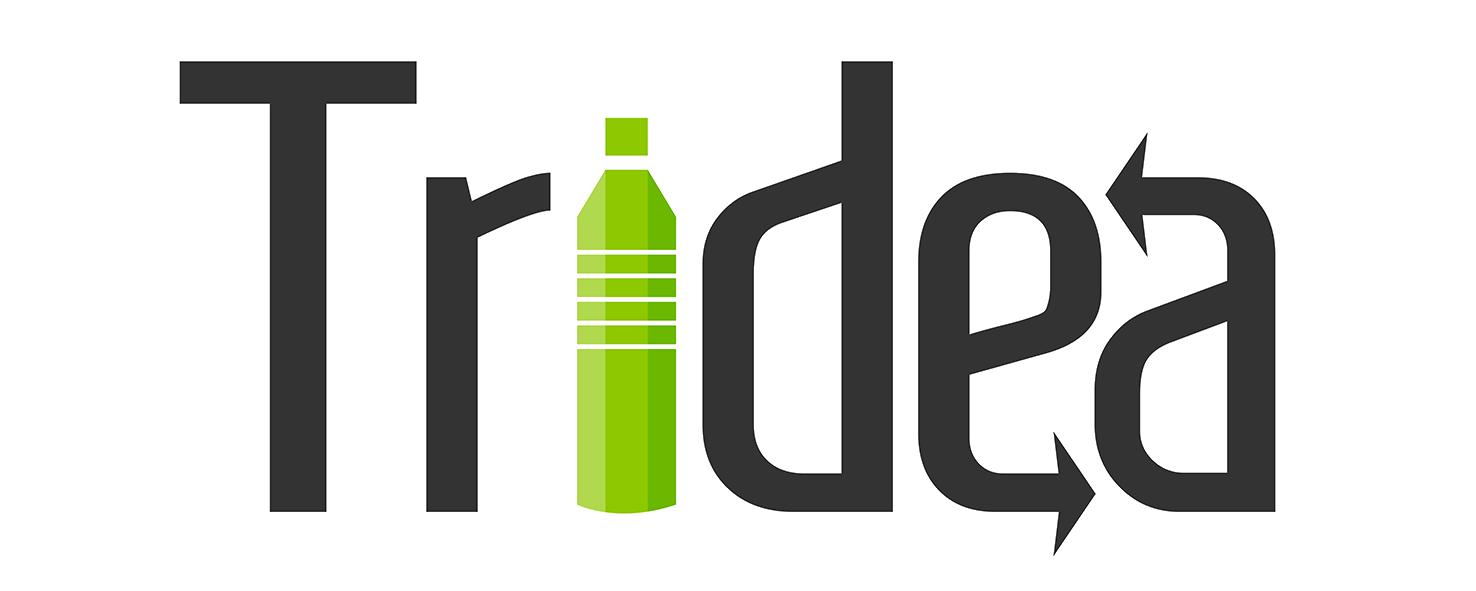 Logo Tridea
