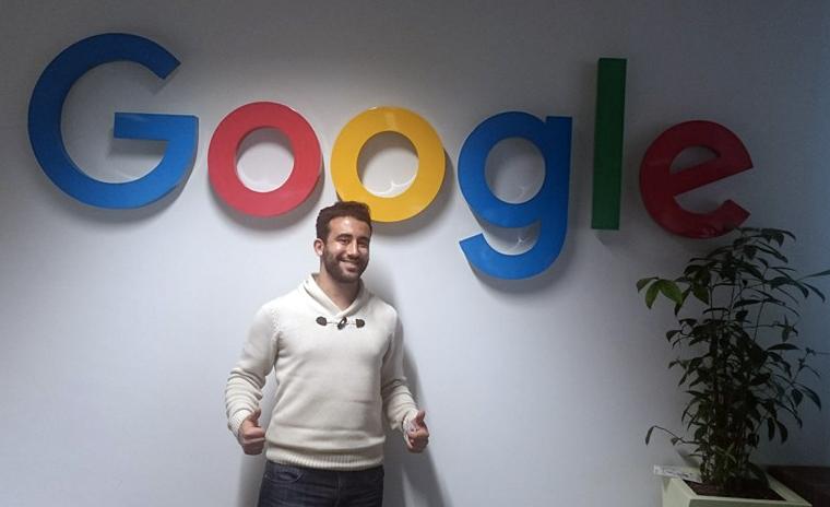 Google at MolenGeek