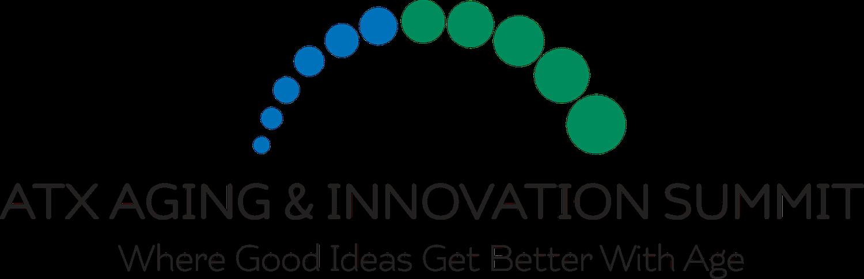 tax aging innovation summit logo