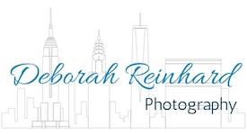 Deborah Reinhard Photography logo