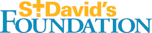 St. David's Foundation logo