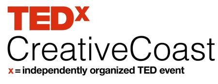 TEDxCreativeCoast SOLD OUT! WE ARE SOLD OUT!