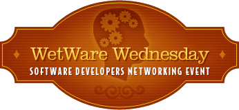 WetWare Wednesday