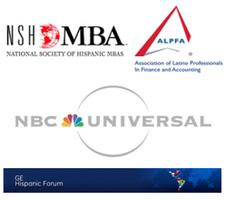 GE NBC Universal, NSHMBA and ALPFA Summer Networking Event