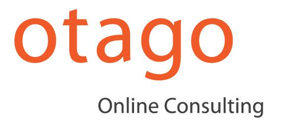 Logo Otago Online Consulting