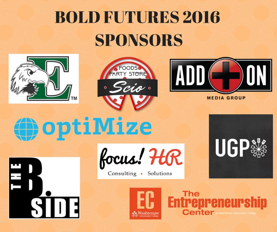 Bold Futures Sponsors